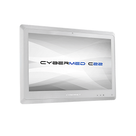 CyberMed C22 Medical All in One Computer