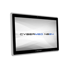 CyberMed NB24 Medical All in One Computer